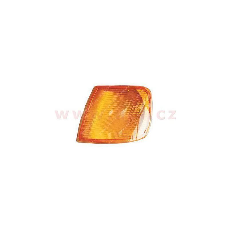 predna  smerovka  oranžova (bez obj.) strana Lava  - [1822903] - 301