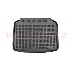 čierna gumová vložka do kufru s protismykovou úpravou (Sportback) - [0336X01A] - 332064