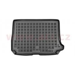 čierna gumová vložka do kufru s protismykovou úpravou - [0374X01A] - 332067