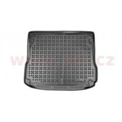 čierna gumová vložka do kufru s protismykovou úpravou - [0380X01A] - 332069