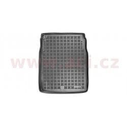 čierna gumová vložka do kufru s protismykovou úpravou - [0655X01A] - 332076