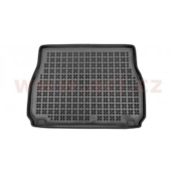 čierna gumová vložka do kufru s protismykovou úpravou - [0686X01A] - 332082