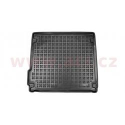 čierna gumová vložka do kufru s protismykovou úpravou - [0690X01A] - 332084