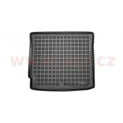čierna gumová vložka do kufru s protismykovou úpravou - [0885X01A] - 332089