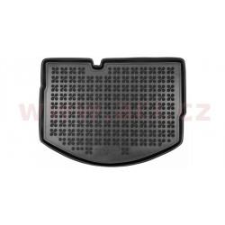 čierna gumová vložka do kufru s protismykovou úpravou - [0929X01A] - 332091