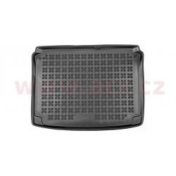 čierna gumová vložka do kufru s protismykovou úpravou (3/5 dv.) - [0970X01A] - 332093