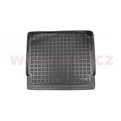 čierna gumová vložka do kufru s protismykovou úpravou (5/7 míst) - [0973X01A] - 332095