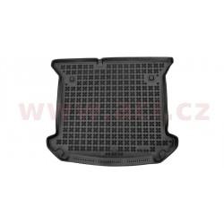 čierna gumová vložka do kufru s protismykovou úpravou - [0965X01A] - 332099