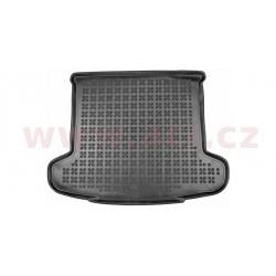 čierna gumová vložka do kufru s protismykovou úpravou - [1717X01A] - 332106