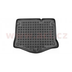 čierna gumová vložka do kufru s protismykovou úpravou (HB) - [1863X01A] - 332110