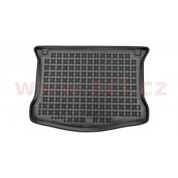 čierna gumová vložka do kufru s protismykovou úpravou (HB) - [1905X01A] - 332112