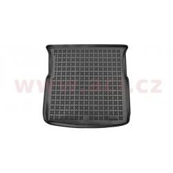 čierna gumová vložka do kufru s protismykovou úpravou (5 míst) - [1887X01A] - 332115