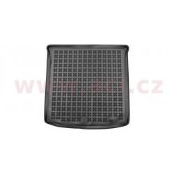 čierna gumová vložka do kufru s protismykovou úpravou (5 míst) - [1889X01A] - 332116