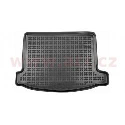čierna gumová vložka do kufru s protismykovou úpravou (HB) - [2580X01A] - 332121