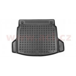 čierna gumová vložka do kufru s protismykovou úpravou - [2587X01A] - 332124