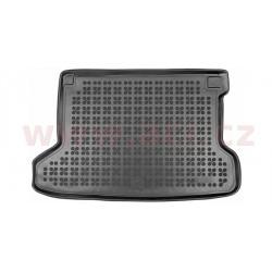 čierna gumová vložka do kufru s protismykovou úpravou - [2564X01A] - 332125