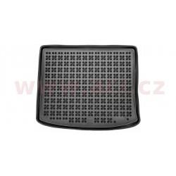čierna gumová vložka do kufru s protismykovou úpravou - [2115X01A] - 332137
