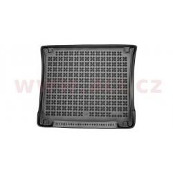 čierna gumová vložka do kufru s protismykovou úpravou - [2119X01A] - 332138