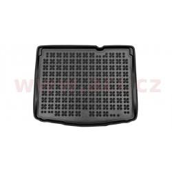 čierna gumová vložka do kufru s protismykovou úpravou (spodní dno zav pre storu) - [2126X01A] - 332139