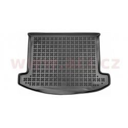 čierna gumová vložka do kufru s protismykovou úpravou (5 míst) - [8352X01A] - 332140