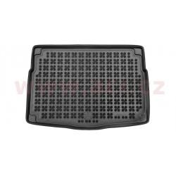 čierna gumová vložka do kufru s protismykovou úpravou - [8356X01A] - 332141