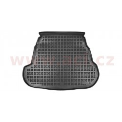 čierna gumová vložka do kufru s protismykovou úpravou - [8378X01A] - 332143
