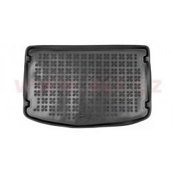 čierna gumová vložka do kufru s protismykovou úpravou (SD) - [8327X01A] - 332146