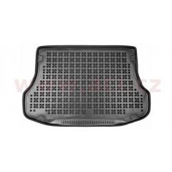čierna gumová vložka do kufru s protismykovou úpravou (5 míst) - [8385X01A] - 332147