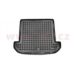 čierna gumová vložka do kufru s protismykovou úpravou (7 míst) - [8390X01A] - 332148