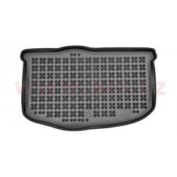 čierna gumová vložka do kufru s protismykovou úpravou - [8332X01A] - 332149