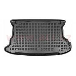 čierna gumová vložka do kufru s protismykovou úpravou - [8381X01A] - 332151