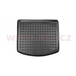 čierna gumová vložka do kufru s protismykovou úpravou - [2780X01A] - 332179