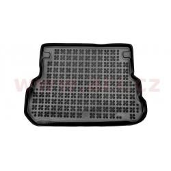 čierna gumová vložka do kufru s protismykovou úpravou - [3092X01A] - 332184
