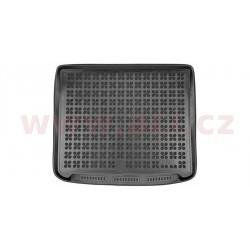 čierna gumová vložka do kufru s protismykovou úpravou - [3045X01A] - 332187
