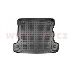 čierna gumová vložka do kufru s protismykovou úpravou - [3246X01A] - 332192
