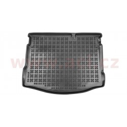 čierna gumová vložka do kufru s protismykovou úpravou (5míst) - [3388X01A] - 332197