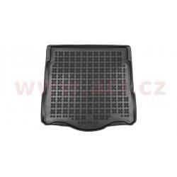 čierna gumová vložka do kufru s protismykovou úpravou (spodní dno zav pre storu) - [3372X01A] - 332201