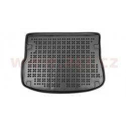 čierna gumová vložka do kufru s protismykovou úpravou - [0251X01A] - 332230