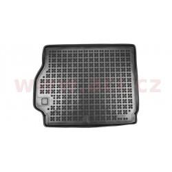 čierna gumová vložka do kufru s protismykovou úpravou - [0244X01A] - 332231