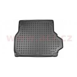 čierna gumová vložka do kufru s protismykovou úpravou - [0243X01A] - 332232