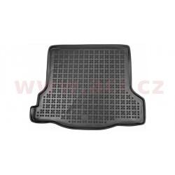 čierna gumová vložka do kufru s protismykovou úpravou - [1518X01A] - 332238