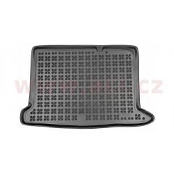 čierna gumová vložka do kufru s protismykovou úpravou - [1507X01A] - 332240
