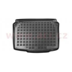 čierna gumová vložka do kufru s protismykovou úpravou - [4919X01A] - 332257