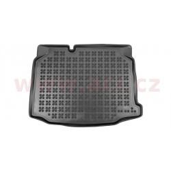 čierna gumová vložka do kufru s protismykovou úpravou (HB) - [4946X01A] - 332258