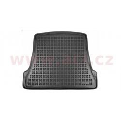 čierna gumová vložka do kufru s protismykovou úpravou (2 místa) - [7608X01A] - 332259