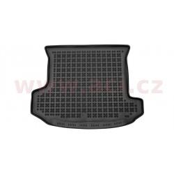 čierna gumová vložka do kufru s protismykovou úpravou (7 míst) - [7643X02A] - 332261