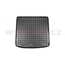 čierna gumová vložka do kufru s protismykovou úpravou (5 míst) - [7643X01A] - 332262