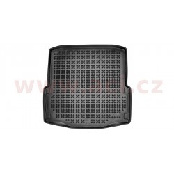 čierna gumová vložka do kufru s protismykovou úpravou - [7636X02A] - 332263