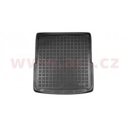 čierna gumová vložka do kufru s protismykovou úpravou (kombi/ vrchní dno) - [7638X03A] - 332265