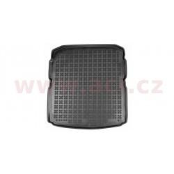 čierna gumová vložka do kufru s protismykovou úpravou (liftback) - [7638X01A] - 332267